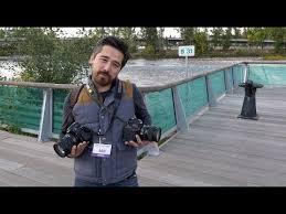 Обзор <b>Sigma</b> 24-<b>70mm f2.8</b> Art 4K Review - YouTube