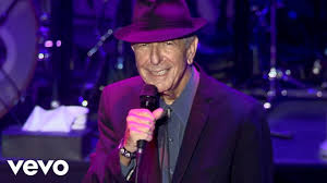 <b>Leonard Cohen</b> - I'm Your Man (Live in Dublin - edited) - YouTube