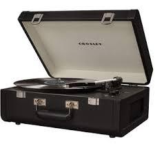 <b>Проигрыватель</b> виниловых пластинок <b>Crosley Portfolio</b> Portable ...