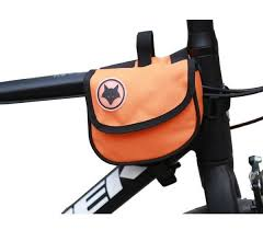 Buy Firefox <b>Bicycle Frame</b> Top <b>Tube Bag</b> Online at Best Price