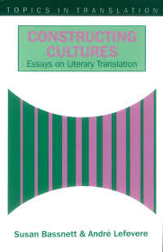 heart of darkness it joseph conrad paul b armstrong constructing cultures essays on literary translation