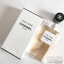 <b>Paris</b> - <b>venise Chanel</b> paris. 125 ml. — купить в Красноярске ...