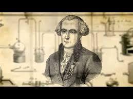 「1794 Antoine-Laurent de Lavoisier [ɑ̃twan lɔʁɑ̃ də lavwazje」の画像検索結果