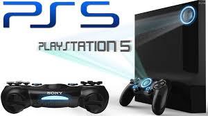 Playstation 5, 2018'de çıkacak