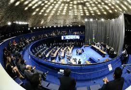 Resultado de imagem para fotos da comissão do senado