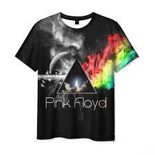 Купить <b>мужские футболки</b> розовые