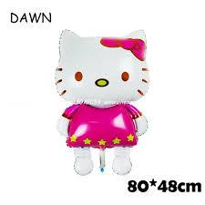 <b>70cm Inflatable</b> Magic Star Hello Kitty <b>Children's</b> Toy