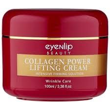 <b>Коллагеновый лифтинг-крем</b> Eyenlip Collagen Power Lifting Cream