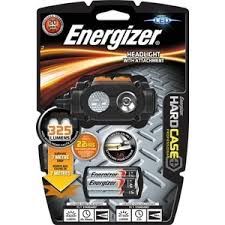 <b>Фонарь ENERGIZER ENR</b> HCP HL with Attachment 3AAA | www.gt ...