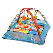 <b>Развивающий коврик Funkids</b> Play Ground Gym, CC9038 — купить ...