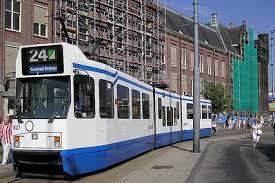 Trasporti amsterdam