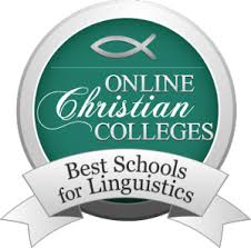 Great Schools for a Linguistics Degree  Comparing Christian     Online Christian Colleges    Great Schools for a Linguistics Degree  Comparing Christian College and Secular Alternatives
