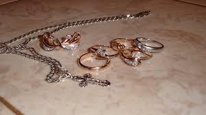 Как чистить золото и серебро дома.Чистка золота и серебра ...