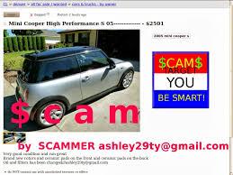 craigslist scam ads detected on updated vehicle denver craigslist org cto 4345800428 html ashley29ty gmail com middot sfbay craigslist org sfc cto 4345902068 html