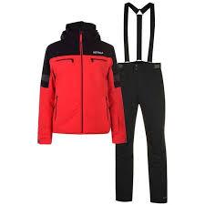 Nevica Helmut <b>Ski Suit Set</b> | <b>Men's Ski Wear</b> | SportsDirect.com