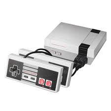 For NES Classic Edition Retro Video Game Consoles Sale, Price ...