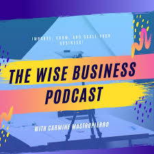 The Wise Business Podcast
