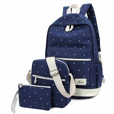 <b>Male</b> Shoulder Bag <b>Female Backpack</b> College Wind Schoolbag ...