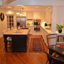 island design ideas designlens extended: chief stoves in center island designs center island with stove design ideas pictures
