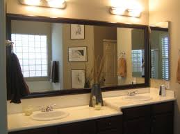 interior bathroom furniture long black bathroom vanity lighting ideas combined