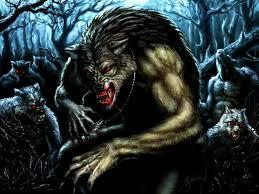 vampiros ,hombres lobos y criaturas magicas