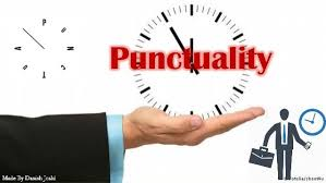 essay on punctuality for kids and students   essayspeechwalapunctuality