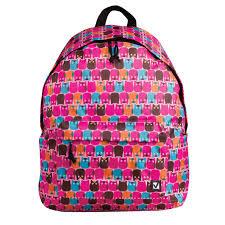 <b>Рюкзак</b> универсальный, сити-формат, <b>розовый</b>, Совята, 23 ...