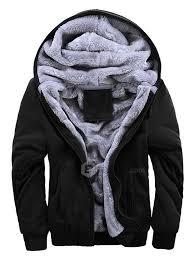 Dropshipping for <b>Men's</b> Parka Thickening <b>Plus Velvet Warm</b> Hooded ...
