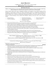 resume format us resume sample for business analyst sample resume resume format us resume sample for business analyst