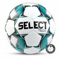 «<b>Мяч футбольный Select</b> Brillant Replica, размер 4 ...