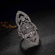 <b>925</b> Tremella pendant grinding technology, beautiful small flower ...