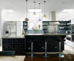view in gallery black modern kitchen pendant lights