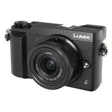 Цифровой <b>фотоаппарат Panasonic Lumix</b> DMC-GX80 Kit (12-32 ...