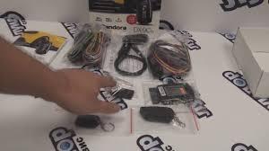 <b>Pandora DX 90 BT</b> распаковка и обзор - YouTube