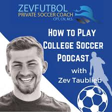 How to Play College Soccer