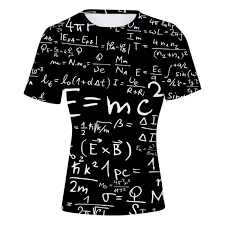 <b>ZOGAA 2019 Funny</b> T Shirts Albert Einstein E = MC2 Simple Letter ...