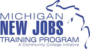 michigan new jobs training program college mnjtp logo