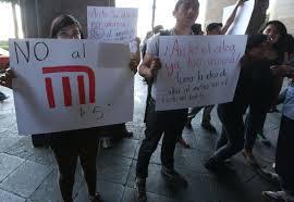 Pos me salto la autoridad (#méxico, #STC, #aumentodelmetro)