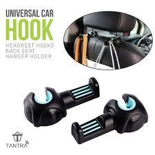 Tantra <b>Car</b> Headrest Hooks Back <b>Seat Hanger Holder</b> at Rs 299 ...