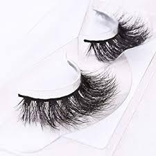 Arimika Handmade <b>3D</b> Long Dramatic Mink False <b>Eyelashes 1 Pair</b> ...