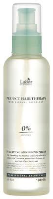 La'dor <b>Сыворотка для волос</b> интенсивная <b>восстанавливающая</b>