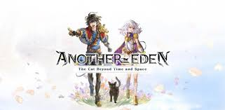 ANOTHER EDEN The Cat Beyond <b>Time and Space</b> - Apps on ...