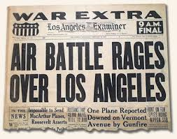 「Battle of Los Angeles」の画像検索結果