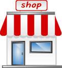 Images & Illustrations of shop
