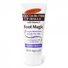 Buy <b>Cocoa Butter Formula Foot</b> Magic 60 g by Palmer's Online ...