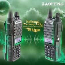 <b>2PCS Baofeng</b> UV-9R Plus Walkie Talkie <b>8W</b> High Power 2800mAh ...