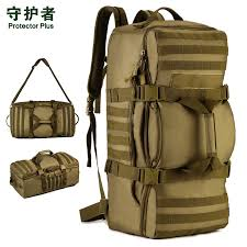 Aliexpress.com : Buy <b>60L Large capacity</b> luggage backpack ...