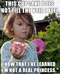 Disillusioned Cupcake Girl - Meme on Imgur via Relatably.com