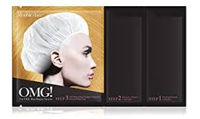 double dare OMG! 3in1 Kit Hair Repair System ... - Amazon.com