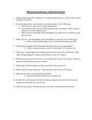 hist final essay   history final exam  book essay summer     pages   sqs  industrial revolution doc
